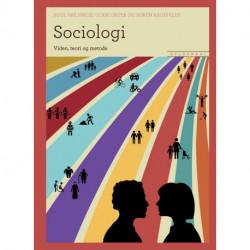 Sociologi: Viden, teori og metode, 2. udgave