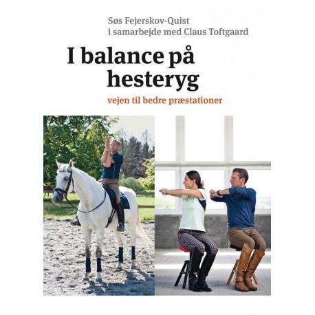 I balance på hesteryg: vejen til bedre præstationer