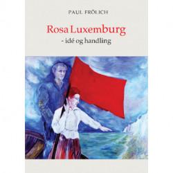 Rosa Luxemburg – ide og handling
