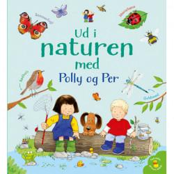 Ud i naturen med Polly og Per