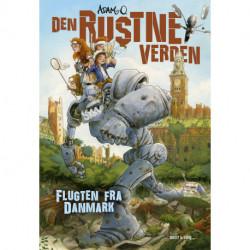 Den Rustne Verden - Flugten fra Danmark: Den Rustne Verden 1