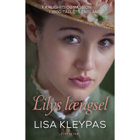 Lilys længsel: Craven-serien 1