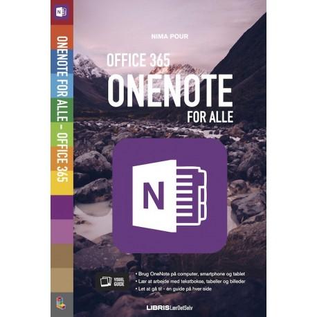 Onenote for alle: Office 365 – OneNote 2016 - [RODEKASSE/DEFEKT]