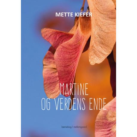Martine og verdens ende