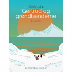 Gertrud og grønlænderne