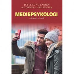 Mediepsykologi: Retninger – Fremtid