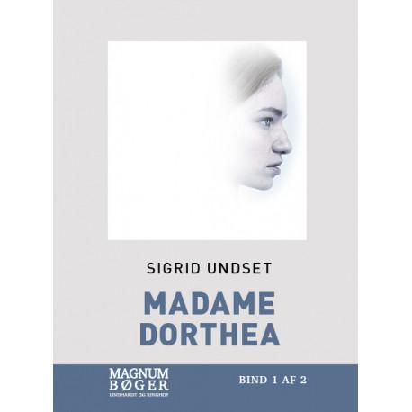 Madame Dorthea (Storskrift)