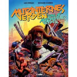 Mutanternes verden + Søn af Mutanternes verden