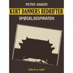 Kurt Danners bedrifter: Spøgelsespiraten