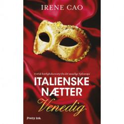 Venedig: Italienske nætter 1