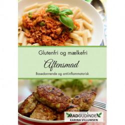 Aftensmad: Basedannende og antiinflammatorisk