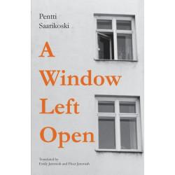 A Window Left Open