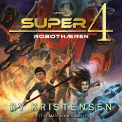 Super 4 - Robothæren