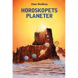 Horoskopets planeter: med appendiks om de nye dværgplaneter