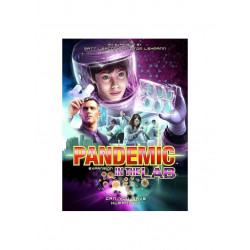 Pandemic in the lab (udvidelse)