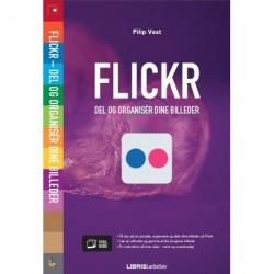 Flickr: Del og organisér dine billeder - [RODEKASSE/DEFEKT]