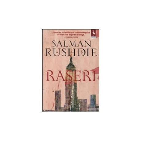 Raseri: roman