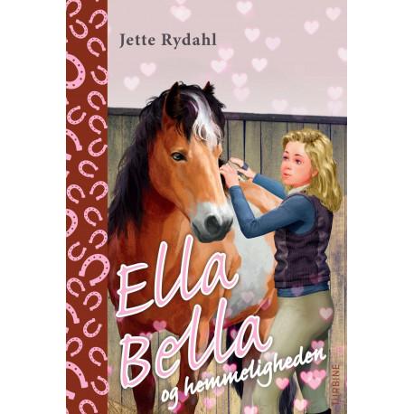 Ella Bella og hemmeligheden