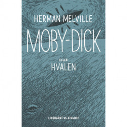 Moby-Dick eller Hvalen