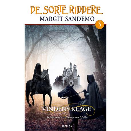 De sorte riddere 3 - Vindens klage, Mp3