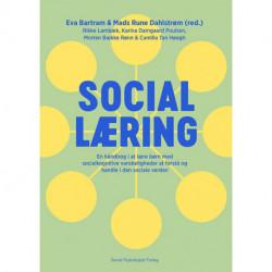 Social læring: En håndbog i at lære børn med socialkognitive vanskeligheder at forstå og handle i den sociale verden