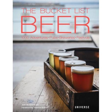 The Bucket List: Beer : 1000 Adventures - Pubs - Breweries - Festivals: 1000 Adventures - Pubs - Breweries - Festivals
