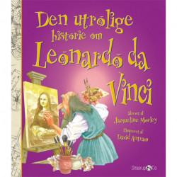 Den utrolige historie om Leonardo da Vinci