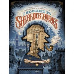 I hovedet på Sherlock Holmes 1: Den skandaløse billet