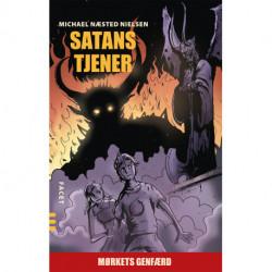 Satans tjener: Mørkets Genfærd