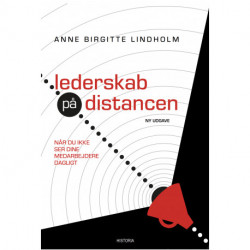 Lederskab på distancen: Når du ikke ser dine medarbejdere dagligt