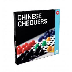 Chinese Chequers - Kina Skak