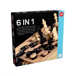 6 Spil i 1