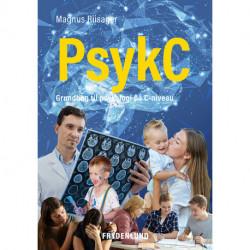 PsykC: grundbog i psykologi på C-niveau