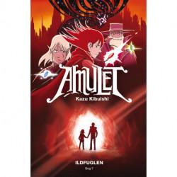 Amulet 7: Ildfuglen