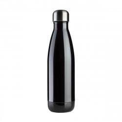 JobOut-Vandflaske Aqua Black