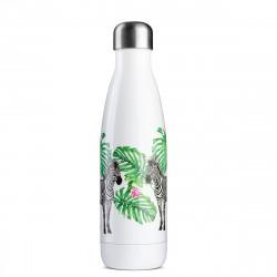 JobOut-Vandflaske Zebra