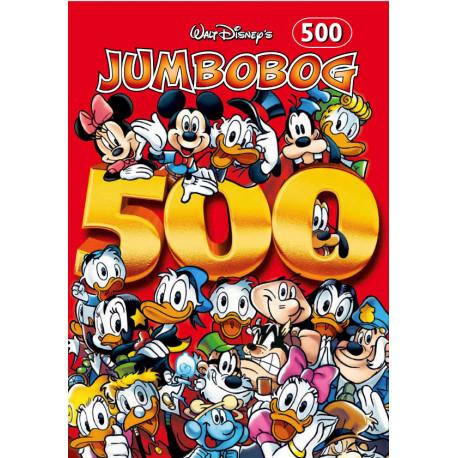 Jumbobog 500