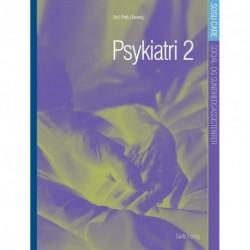 Psykiatri 2 - [RODEKASSE/DEFEKT]
