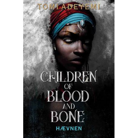Children of Blood and Bone - Hævnen
