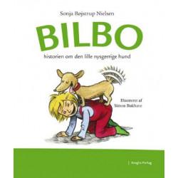 Bilbo: historien om den lille nysgerrige hund