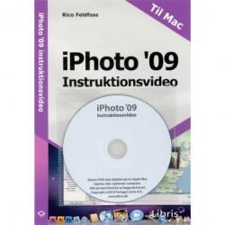 iPhoto 09 instruktionsvideo - [RODEKASSE/DEFEKT]