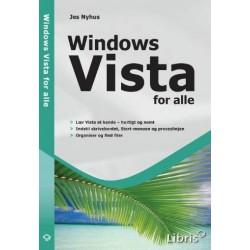 Windows Vista for alle - [RODEKASSE/DEFEKT]