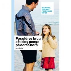 Forældres brug af tid og penge på deres børn - [RODEKASSE/DEFEKT]