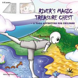 RIVER´S MAGIC TREASURE CHEST: A YOGA ADVENTURE FOR CHILDREN