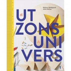 Utzon's universe: Build, draw & learn