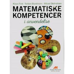 Matematiske kompetencer i anvendelse