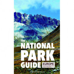National Park Guide, Europe: Southwestern Europe, Macaronesia and the Alps