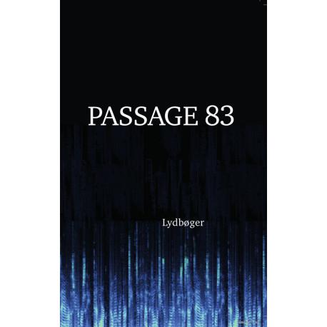 Passage 83: Lydbøger