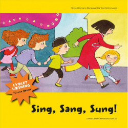 Sing, sang, sung!