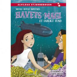Havets magi 5: Et farligt fund